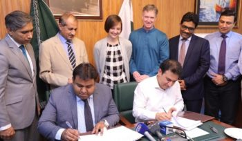 U S  Consulate General Lahore and TEVTA Partner to Provide English